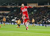 Hull City v Middlesbrough 311017