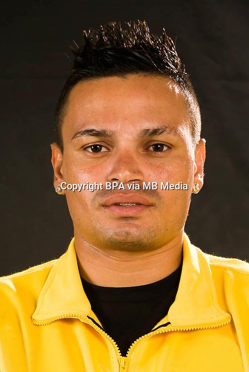 Brazilian Football League Serie A /<br /> ( Criciuma Esporte Clube ) -<br /> Fabio Ferreira da Silva