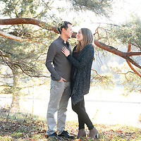 Scott & Megan Engagement