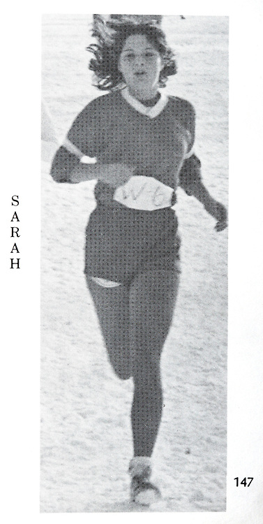 11th September 2008, Wasilla, Alaska. The US Republican Vice Presidential pick Sarah Palin (was Heath) in her 1981 school yearbook photo.  PHOTO SUPPLIED BY JOHN CHAPPLE / REBEL IMAGES.tel: +1-310-570-910