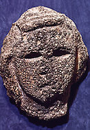 Lihyanite head of basalt from al-Is (Yenbo) 4th to 3rd c. B.C.