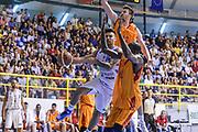 DESCRIZIONE : 5° International Tournament City of Cagliari Dinamo Banco di Sardegna Sassari - Galatasaray<br /> GIOCATORE : Brian Sacchetti<br /> CATEGORIA : Passaggio Penetrazione<br /> SQUADRA : Dinamo Banco di Sardegna Sassari<br /> EVENTO : 5° International Tournament City of Cagliari<br /> GARA : Dinamo Banco di Sardegna Sassari - Galatasaray Torneo Città di Cagliari<br /> DATA : 19/09/2015<br /> SPORT : Pallacanestro <br /> AUTORE : Agenzia Ciamillo-Castoria/L.Canu