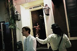 New Orleans_French Quarter
