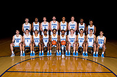 2017.10.30 CU Men's Basketball Team Portraits