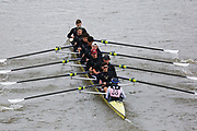 Crew: 36   Ch J16 8+   St Paul's School (D Galay)<br /> <br /> Schools' Head of the River 2019<br /> <br /> To purchase this photo, or to see pricing information for Prints and Downloads, click the blue 'Add to Cart' button at the top-right of the page.