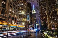 Fifth Avenue, Madison Square Park
