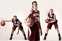 College of Charleston women's basketball team.