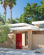 Pavilion House - Ellen Hanson