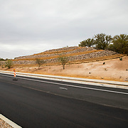Granite Const. Arizona Projects as of 2017