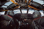 B-52H cockpit