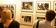 Withnail & Me: The Finale by Murray Close<br /> photography exhibition<br /> Withnail & Me: The Finale. <br /> <br /> by photographer Murray Close<br /> at <br /> Proud Camden Exhibition <br /> Camden Market, London, Great Britain <br /> 20th June 2013 <br /> <br /> Kayvan Novak<br /> Murray Close<br /> <br /> Photograph by Elliott Franks