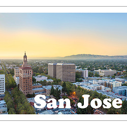 Bank of Italy, San Jose, CA