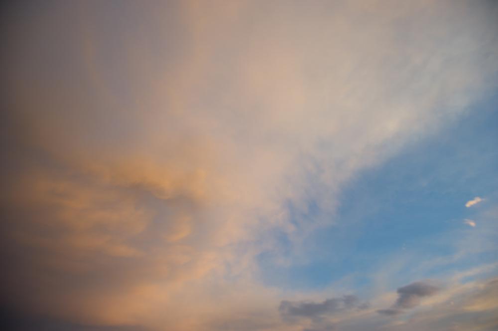 Sunset Sky Grants Pass, Tucson Arizona