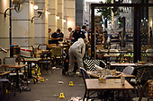 Sarona Market Terror Attack