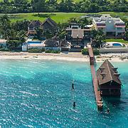 Shangri La. Cancun, Quintana Roo. Mexico.
