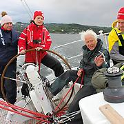Navigasjon og sjømannskap
