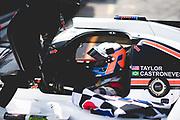 May 4-6 2018: IMSA Weathertech Mid Ohio. 7 Acura Team Penske, Acura DPi, Ricky Taylor