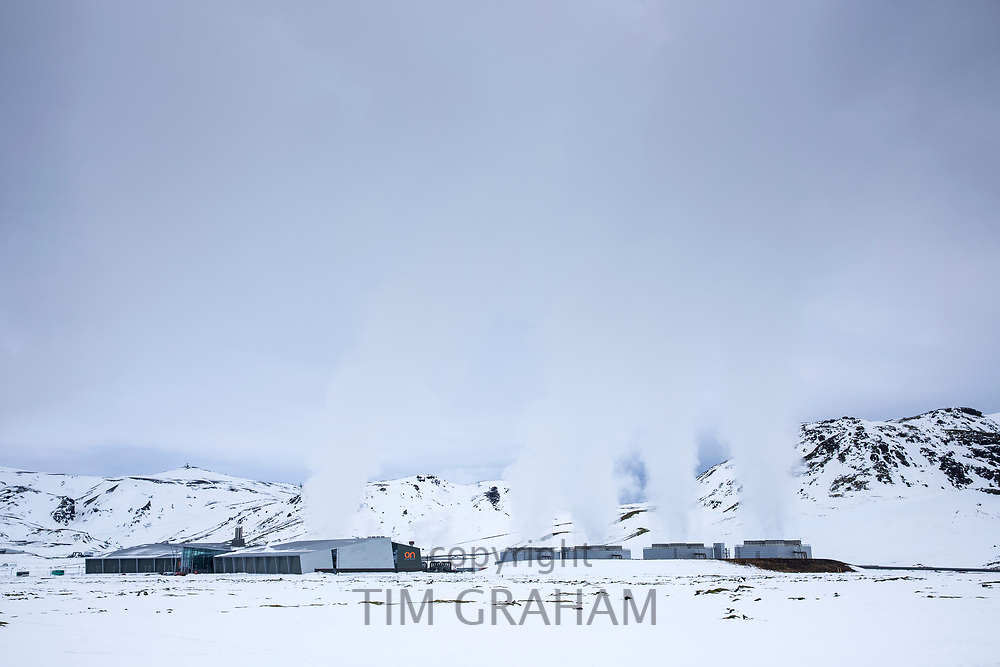 ON POWER Orka Natturunn, the energy of nature, green power renewable energy geothermal plant, Reykjavik, South Iceland