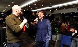 Q & A with Shaun Dooley-Mandatory by-line: Nizaam Jones/JMP - 18/01/2020 - FOOTBALL - Ashton Gate - Bristol, England - Bristol City v Barnsley - Sky Bet Championship