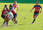 Top 14 - Toulouse v Toulon
