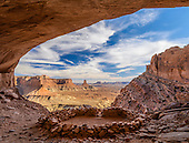 Utah - Arches and Canyonlands