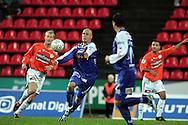29.08.2005, Ratina, Tampere, Finland..Veikkausliiga 2005 / Finnish League 2005.Tampere United v AC Allianssi.Ville Lehtinen - TamU.©Juha Tamminen.....ARK:k