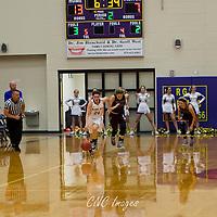 11-15-16 Berryville Sr. Girls vs. Lincoln