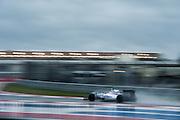 October 23-25, 2015: United States GP 2015: Valtteri Bottas (FIN), Williams Martini Racing