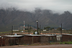 Jamestown, which is located in the Cape Winelands, one of the districts in the Western Cape that has been designated a hotspot area, in terms of people testing positive for COVID-19. When South Africa moves down to Stage 3 of the nationwide lockdown on June 1st, hotspots areas will remain under stricter regulations and surveillance, per the latest government announcements. PHOTO: EVA-LOTTA JANSSON