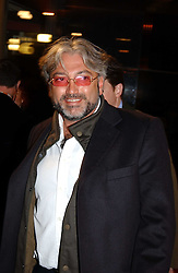 ROBERT TCHENGUIZ at the return of Dralion to celebrate the Cirque Du Soleil's 20th Anniversary at the Royal Albert Hall, London on 6th January 2005.<br /><br />NON EXCLUSIVE - WORLD RIGHTS