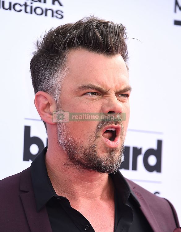 2017 Billboard Music Awards - Arrivals held at the T-Mobile Arena. 14 Sep 2017 Pictured: Josh Duhamel. Photo credit: Tammie Arroyo/AFF-USA.com / MEGA TheMegaAgency.com +1 888 505 6342