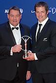 160418 Laureus Awards