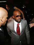 Jermaine Dupri at The Jermaine Dupri Birthday Celebrration held at Tenjune in New York City on September 23, 2008