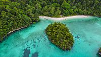 DCIM\100MEDIA\DJI_0803.JPG Triton Bay Dec 2019 (West Papua Indonesia)