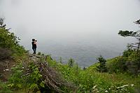 Sam Abell Workshop - Monhegan Island.  ©Karen Bobotas Photographer