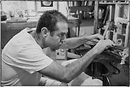 Yuval Adereth - Violin Maker
