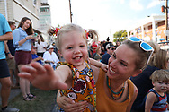 Family time and Germantown Oktoberfest, Friday, Sept. 27, 2019  at  in LOUISVILLE.