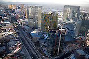CityCenter, Las Vegas, NV<br />