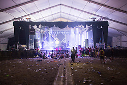 The Bonnaroo Music and Arts Festival -Manchester, TN - 6/13/14