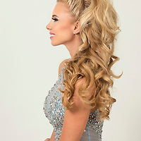 Pageant Girl Hair FINALS