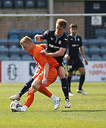 Calvin Colquhoun - Dundee v Kilmarnock, SPFL Under 20s Development League at Dens Park<br /> <br />  - &copy; David Young - www.davidyoungphoto.co.uk - email: davidyoungphoto@gmail.com
