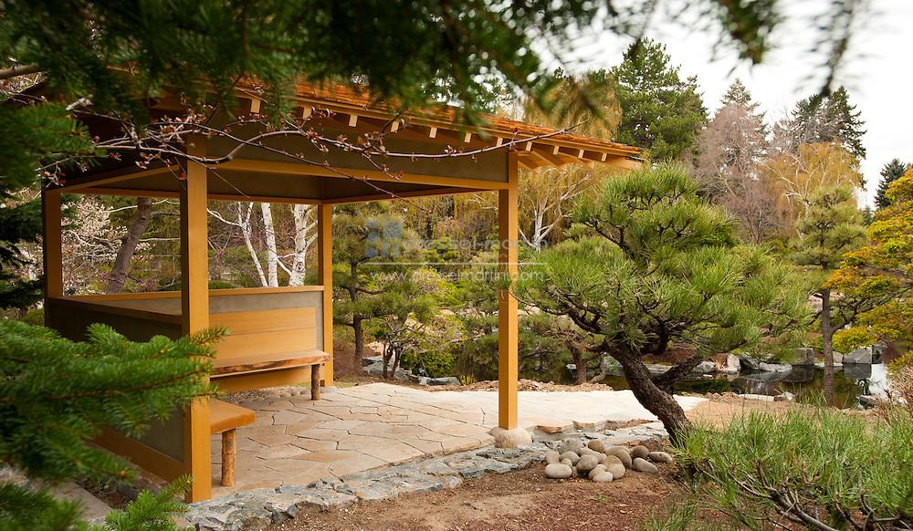Sho Fu En Japanese Garden