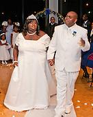 Weddings: Tyneisha & Gene