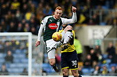 Oxford United v Plymouth Argyle 170218