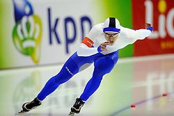 28-12-2010 SCHAATSEN: KPN NK ALLROUND EN SPRINT: HEERENVEEN<br /> Jesper Hospes<br /> ©2010-WWW.FOTOHOOGENDOORN.NL