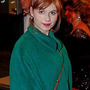 NLD/Amsterdam/20111017 - Premiere De Heineken Ontvoering, Katja Herbers