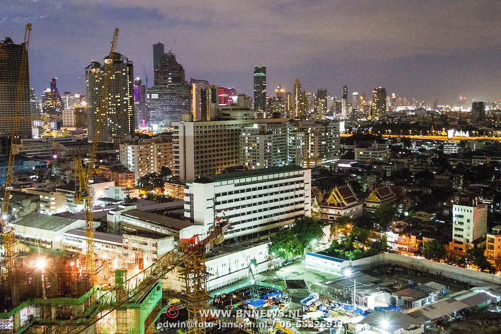 THA/Bangkok/20160729 - Thailand 2016 Bangkok, Bangkok By Night