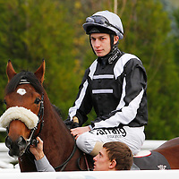 Vale Of Lingfield and Luke Morris