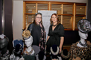 at the Connacht Gold annual 'Have It All!' food, fashion and wellness event in the Galmont Hotel & Spa, Galway.<br /> Photo: James Connolly<br /> 29NOV18