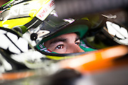 September 2, 2016: Sergio Perez (MEX), Force India , Italian Grand Prix at Monza